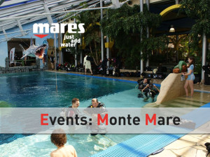 Freediving im Monte Mare