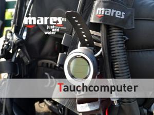 Tauchcomputer – Die Qual der Wahl