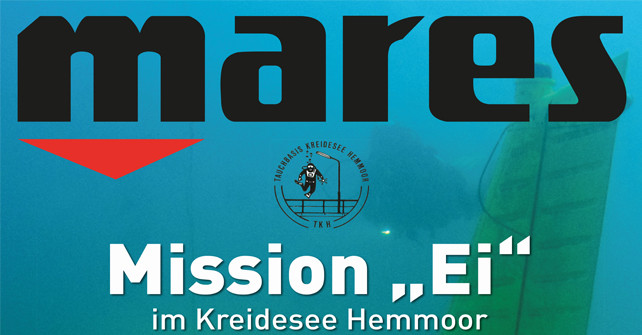 "Mission ""Ei"" in Hemmoor"