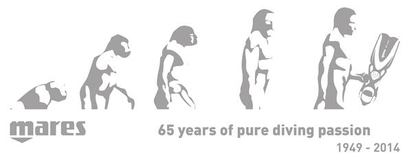 65 Jahre Mares