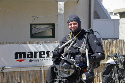 Mares XR-Training Kron Diving, Rab