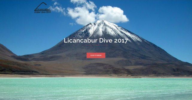 Tauchen in 4.600m – Das Interview zweier Expeditionsteilnehmer