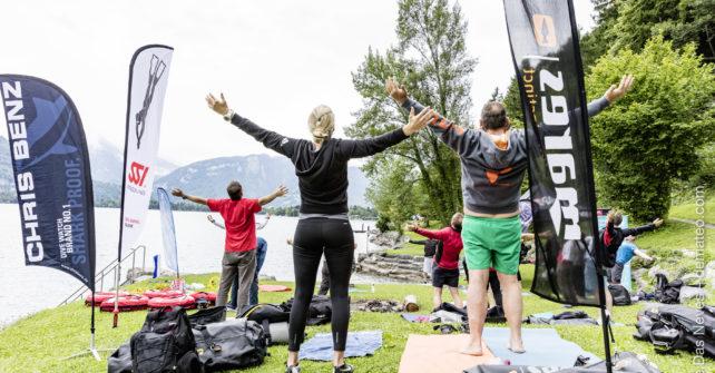 Walensee Apnea Festival – Die Vierte!