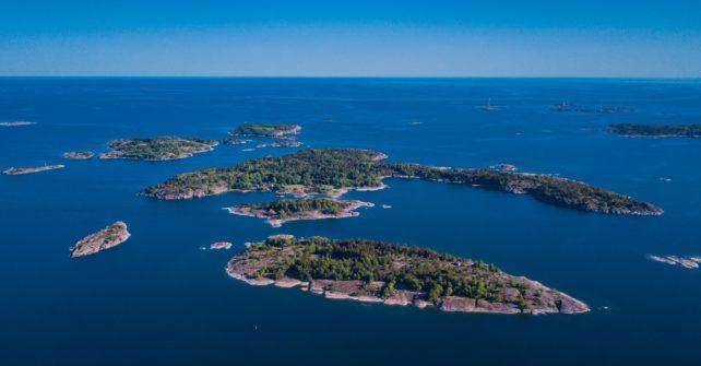 Abenteuer auf den Åland-Inseln